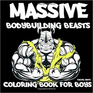 Massive Bodybuilding Beasts: Gym Workout Animals With Huge Muscles