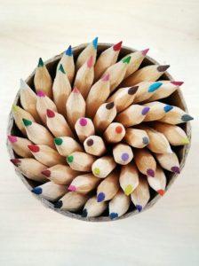 coloring books beginners tutorial