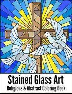 Stained Glass Religious