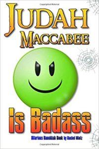 Judah Maccabeee Book Gift HAnukkah
