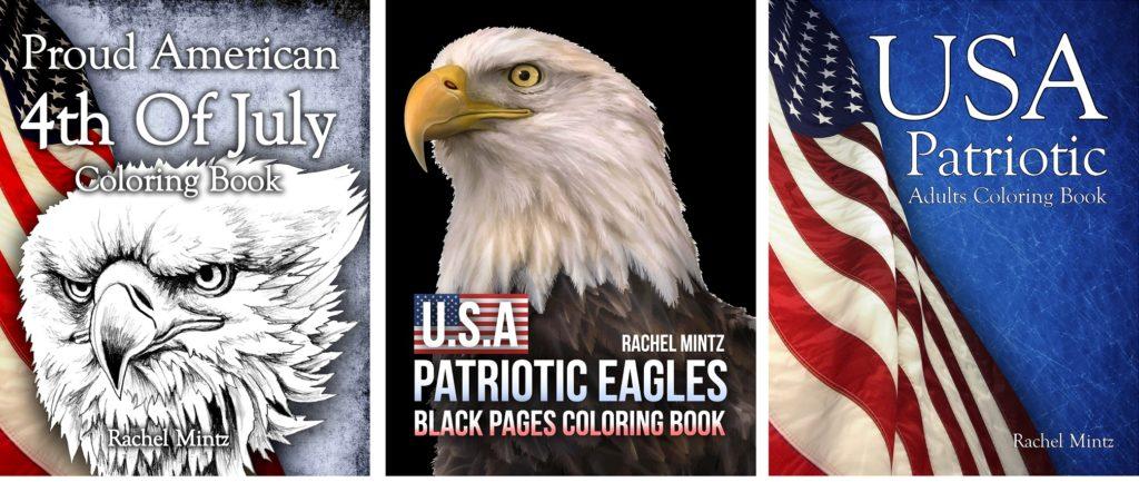 Patriotic-Coloring-books